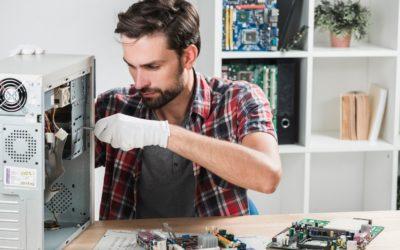 Avantajele serviciilor de mentenanță a echipamentelor IT